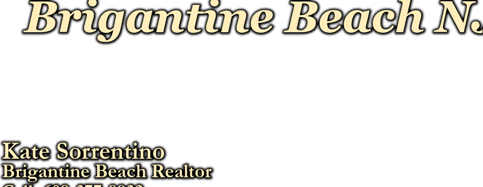 Brigantine Beach NJ Real Estate