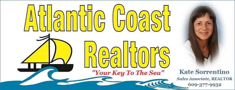 Catherine (Kate) Sorrentino - Atlantic Coast Realtors