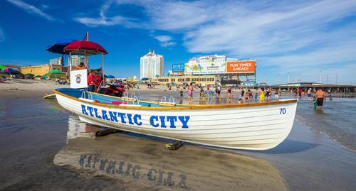 Atlantic City, New Jersey